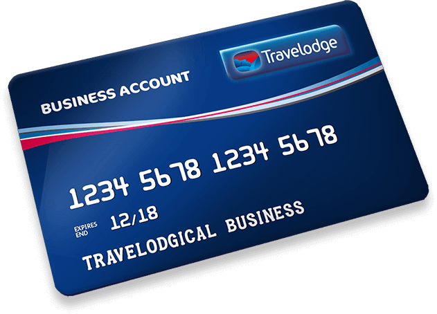 Travelodge business account card business account card colourmoves